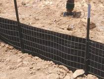 Landscape Depot Inc Silt Fence Image Proview